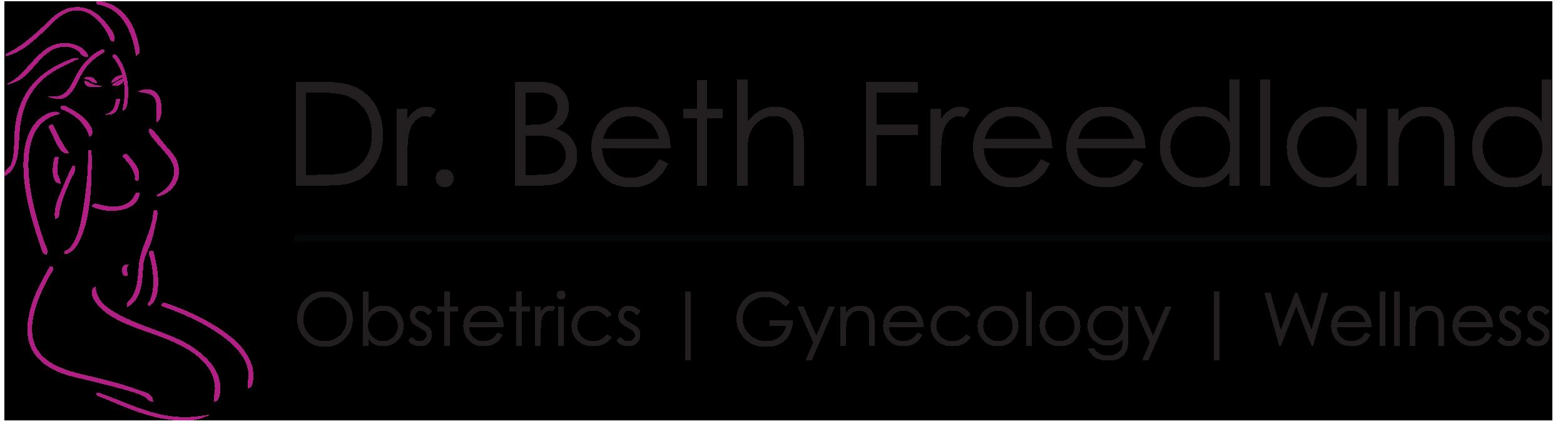 Dr. Beth Freedland OBGYN