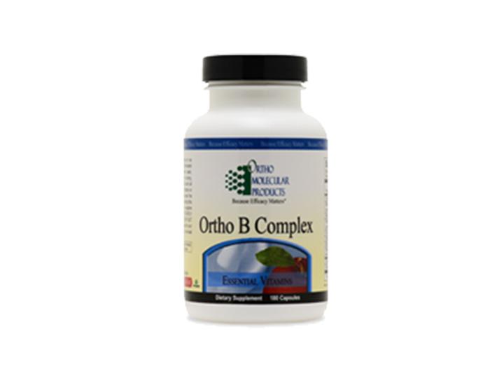 ortho-b-complex